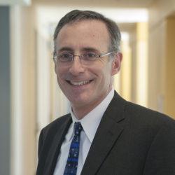Dr. Daniel Jacobson