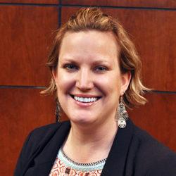 Dr. Emily Schneider, OB-GYBN