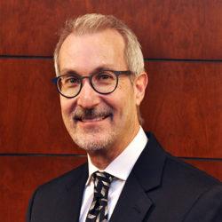 Dr. Hal Levy