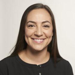 Dr. Alicia Carranza