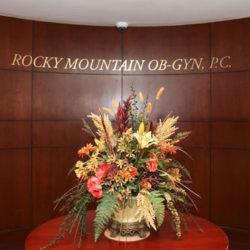 University of Colorado CU Medicine OB-GYN East Denver (Rocky Mountain)